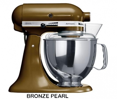 How Much Weight Can Kitchen Aid Handle
