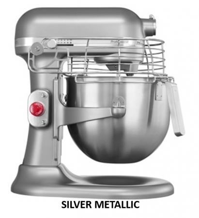 Kitchenaid Heavy 7 Qt Commercial Mixer
