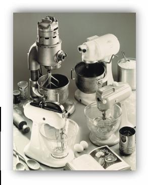 About Kitchenaid220 Volt Products