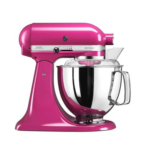 KitchenAid 5 Qt Mixer with New Features for 2018