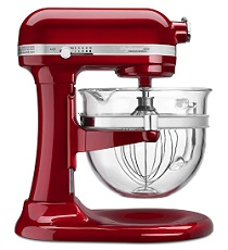 KitchenAid 6 Qt Professional Mixer