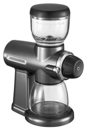 kitchenaid artisan burr grinder. Black Bedroom Furniture Sets. Home Design Ideas
