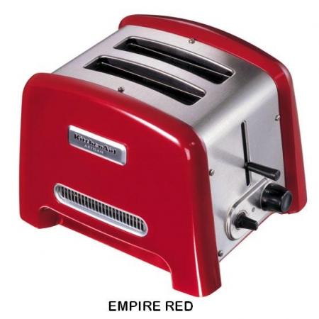 Artisan™ Toaster 2 slice